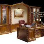 Meja Kantor Classic
