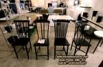 Kursi Cafe Classic Model Kursi Cafe Terbaru