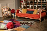 Model Kursi Sofa Classic Sofa Ruang Keluarga