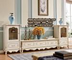 Bufet Tv Classic Terbaru Rak Tv Classic Modern