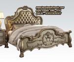 Tempat Tidur Classic Jepara Model Dipan Terbaru