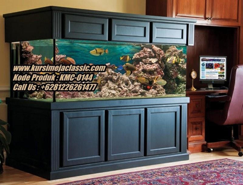 Harga Meja Aquarium Classic