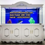Meja Aquarium Classic Terbaru Lemari Aquarium Ukir Jepara