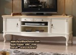 Meja Tv Classic Modern Model Bufet Tv Klasik Duco