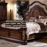 Tempat Tidur Klasik Tempat Tidur Jati Jepara