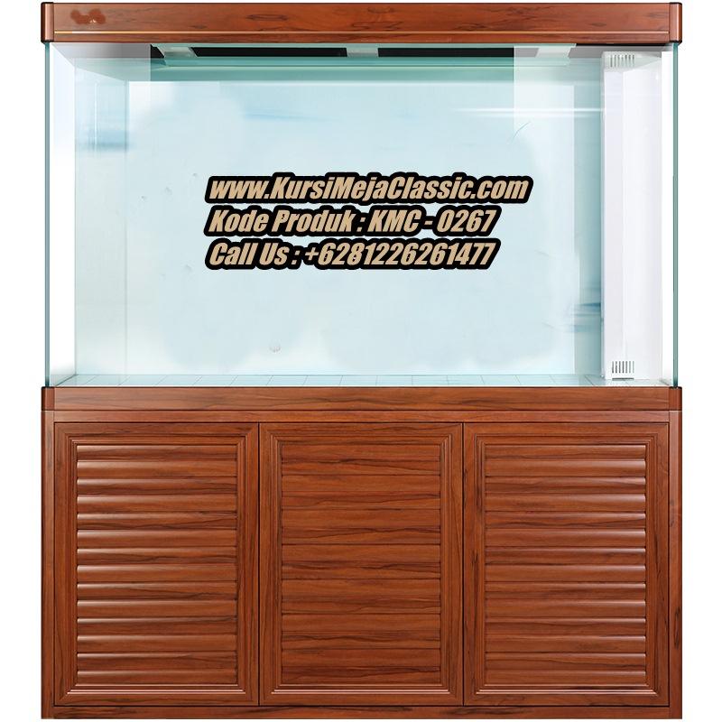 Jual Meja Aquarium Minimalis
