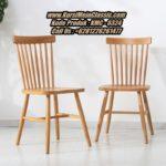 Kursi Cafe Minimalis Klasik Model Kursi Cafe Jari Jari