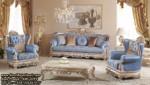 Kursi Tamu Classic Ukiran Sofa Ruang Tamu Mewah Jepara