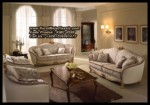 Sofa Tamu Classic Modern Model Kursi Ruang Tamu Terbaru