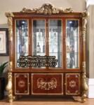 Harga Lemari Hias Classic Living Room Display Cabinet