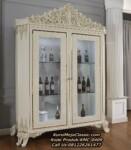 Jual Lemari Hias Classic Display Cabinet
