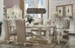 Jual Meja Makan Classic Luxury Dining Set Meja Kursi Makan