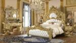 Jual Set Tempat Tidur Mewah New Design Bedroom