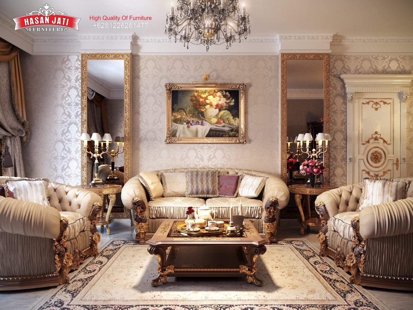 Kursi Sofa Klasik Ruang Keluarga, Jual Sofa Ruang Keluarga Mewah, Set Sofa Tamu Klasik Mewah, Harga Sofa Ruang Tamu Jati Ukir Mewah, Model Terbaru Sofa Tamu Jati Mewah Ukiran