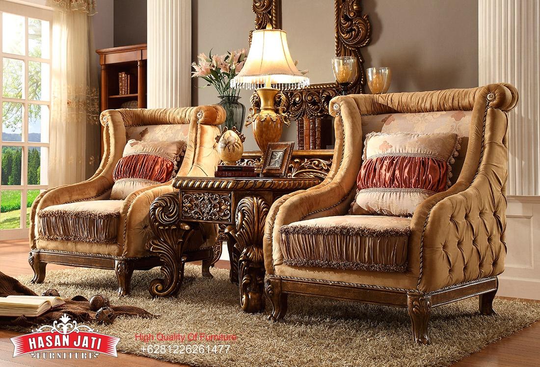 Kursi Sofa Klasik Terbaru, Sofa Tamu Minimalis Modern, Sofa Ruang Keluarga Mewah Ukiran Jepara, Jual Set Sofa Tamu Klasik Modern, Harga Set Sofa Living Room Classic