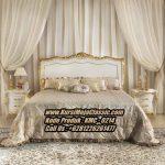 Tempat Tidur Klasik Modern Tempat Tidur Classic Duco