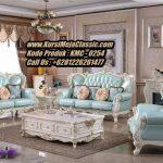 Kursi Tamu Klasik Modern Sofa Tamu Klasik Mewah