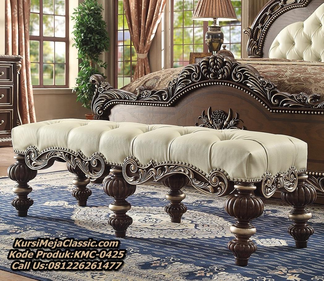 Desain Set Tempat Tidur Mewah - New Design Bedroom Mewah ...